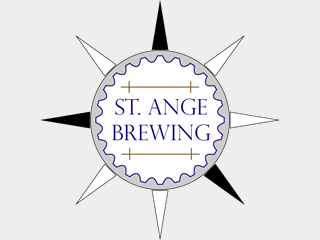 St. Ange Brewing Logo